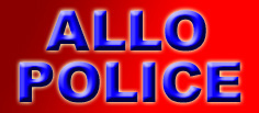 Logo officiel Allo Police